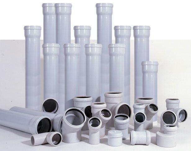 Сантех трубы для канализации