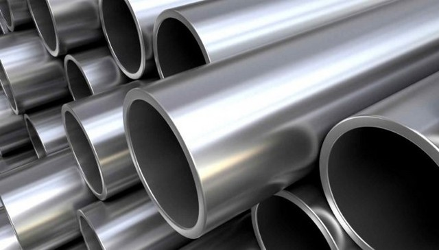 Технология изготовления труб из нержавеющей стали