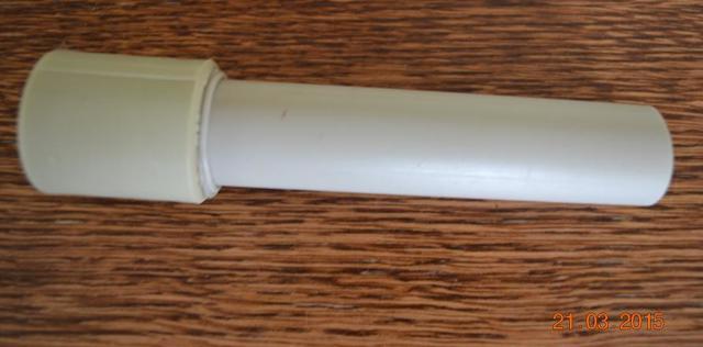 Утюг для склейки пластиковых труб