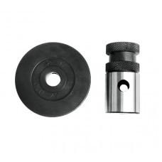 Ручной желобонакатчик для труб