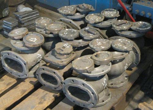 Арматура запорная ремонт обратных клапанов