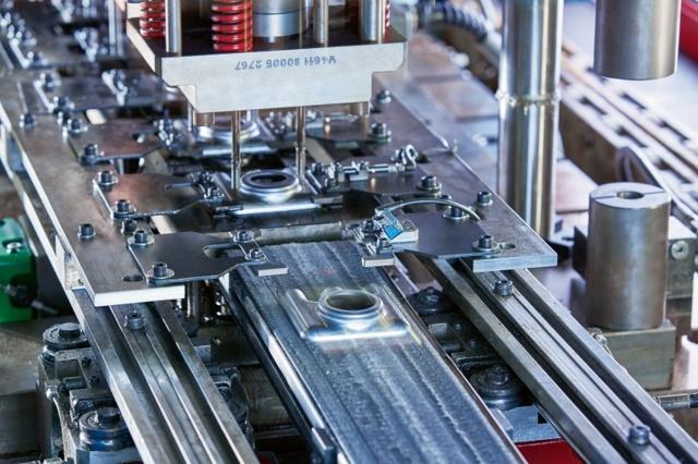Технология производства стальных трубчатых радиаторов