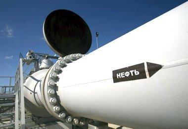 Тип трубопровода для нефти