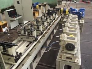 Технология производство профильной трубы
