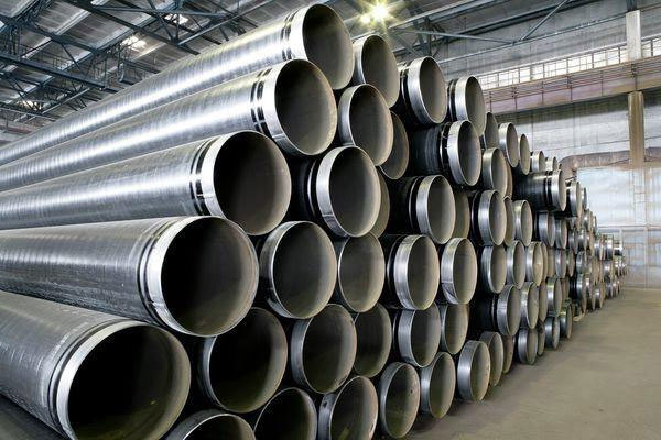 Технология изготовления стальных сварных труб