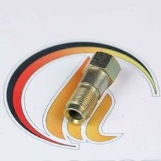 Фитинг для газовых соединений