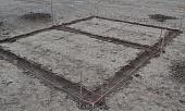 Технология бетонирования буронабивных свай в обсадных трубах