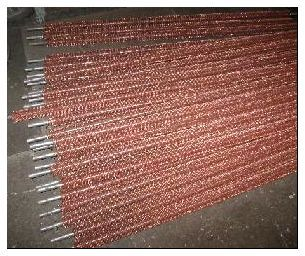 Технология изготовления оребренных труб
