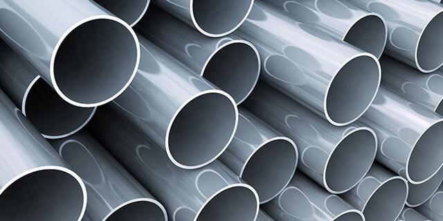 Технология производства алюминиевых труб