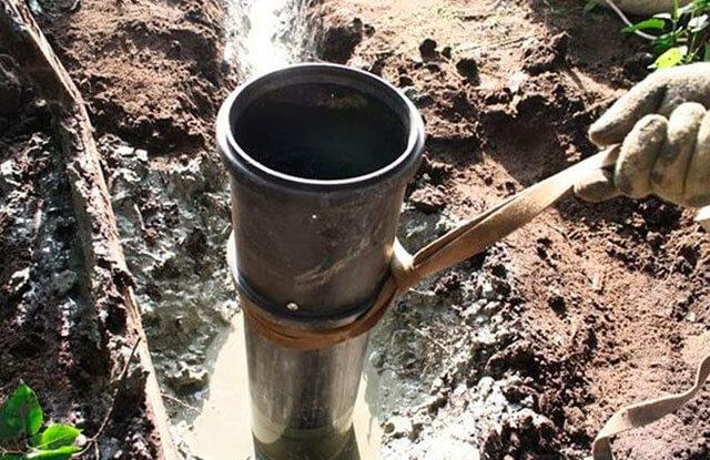 Технология извлечения обсадных труб