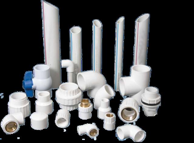 Материал фитингов для водоснабжения
