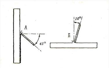 Сварка стыков труб в 2 слоя