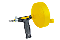 Ручная вертушка для прочистки труб general pipe cleaners d 25 9 a handy