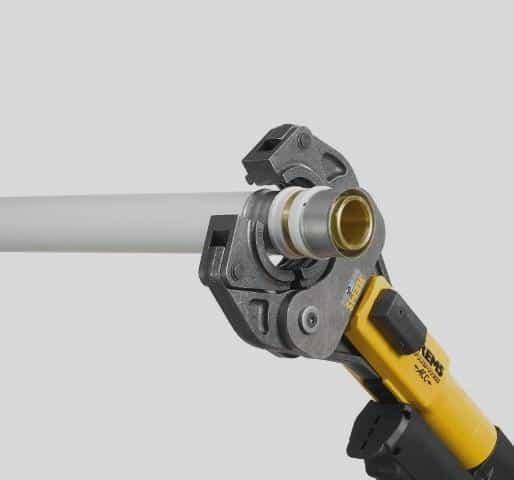 Ручной инструмент для монтажа pex труб