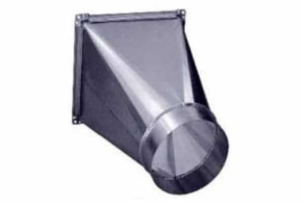 Сделай сам дефлектор для дымовых труб