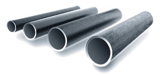 Технология изготовления газовых труб