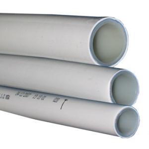 Технология монтажа металлопластиковых труб для водоснабжения
