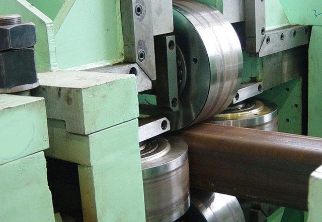 Технология изготовления трубы из листа
