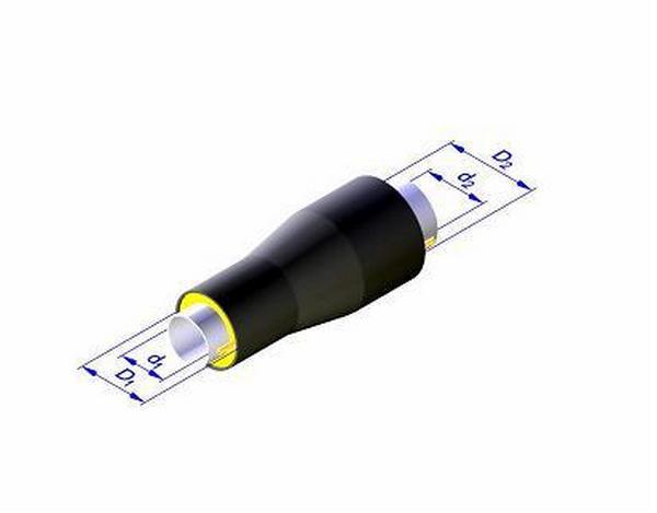 Фактический внутренний диаметр ду32 трубы