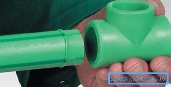 Учебное пособие по сварке полиэтиленовых труб