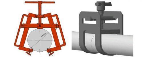 Технология сварки труб с поворотом