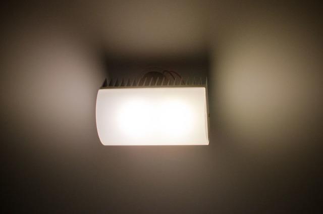 Светильник трубчатый светодиодный своими руками