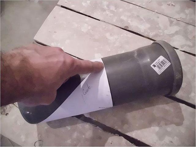 Технология резки профильных труб