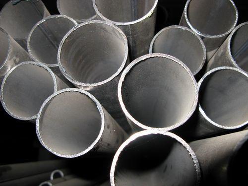 Труба стальная электросварная размеры таблица