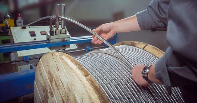 Технология производства гофрированных труб