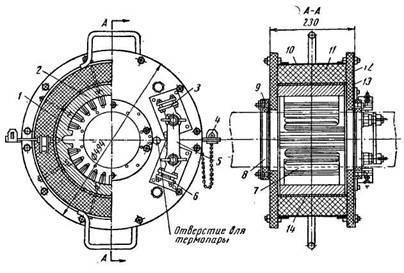 Технология сварки труб высокого давления