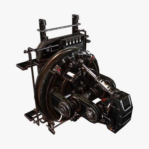 3d модели фитинги гидравлические