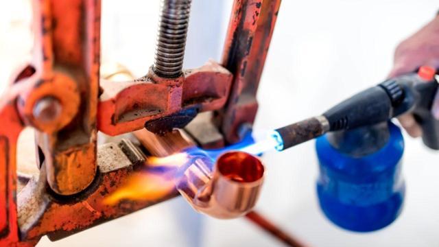 Технология сварки металлоконструкций из труб
