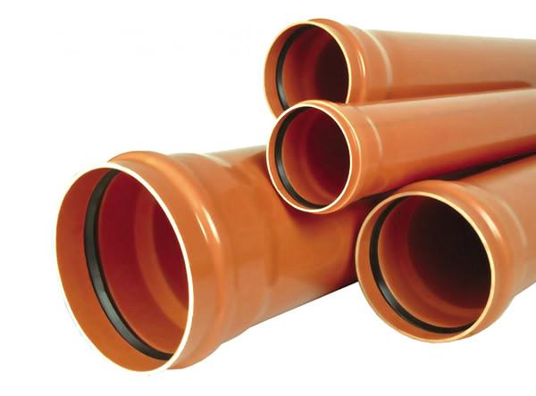 Септик топас глубина трубы