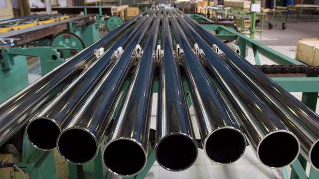 Технология производства холоднокатаных труб