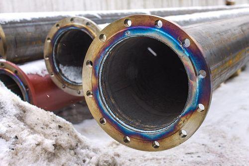 Технология ручной дуговой сварки фланцев с трубами