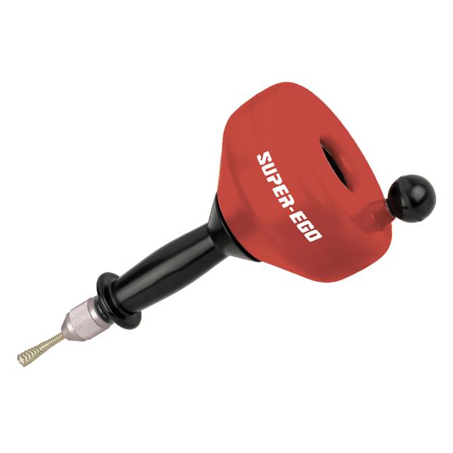 Ручное прочистное устройство для труб
