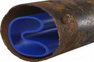 Технология восстановления трубопроводов путем протягивания в них полимерных труб