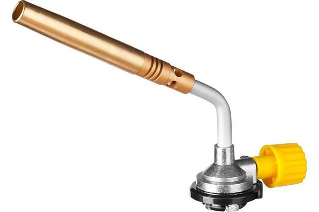 Технология пайки отопления медными трубами