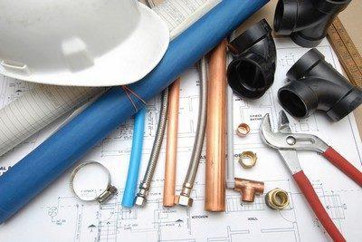 Технология замены труб в многоквартирном доме