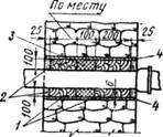 Участок трубопровода соединяющий внутренний водопровод с наружным водопроводом называется