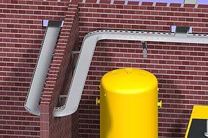 3d модели канализационных фитингов