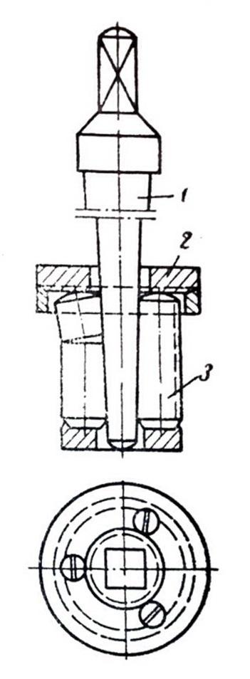 Технология вальцовка латунных труб