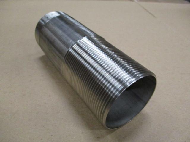 Сгоны для труб 100 мм
