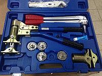 Аккумуляторный инструмент для аксиальных фитингов rehau