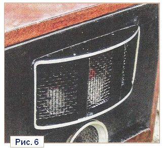 Фазоинвертор с двумя трубами