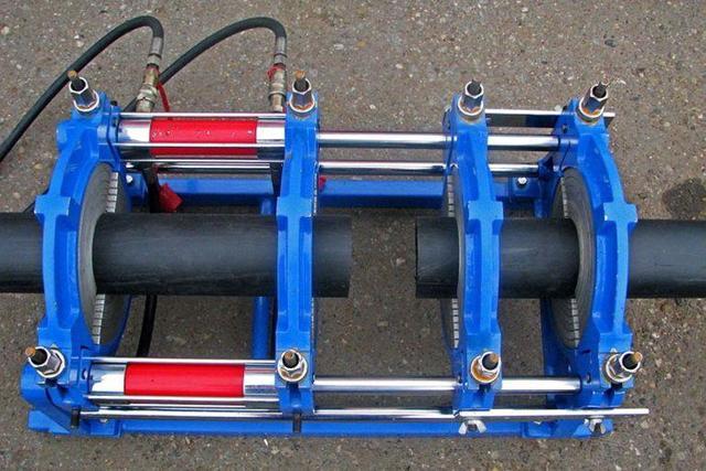 Сварочное оборудование для полиэтиленовых труб что это такое