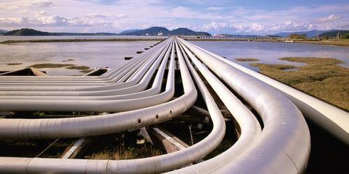 Толщина стенки для трубопровода диаметром 57