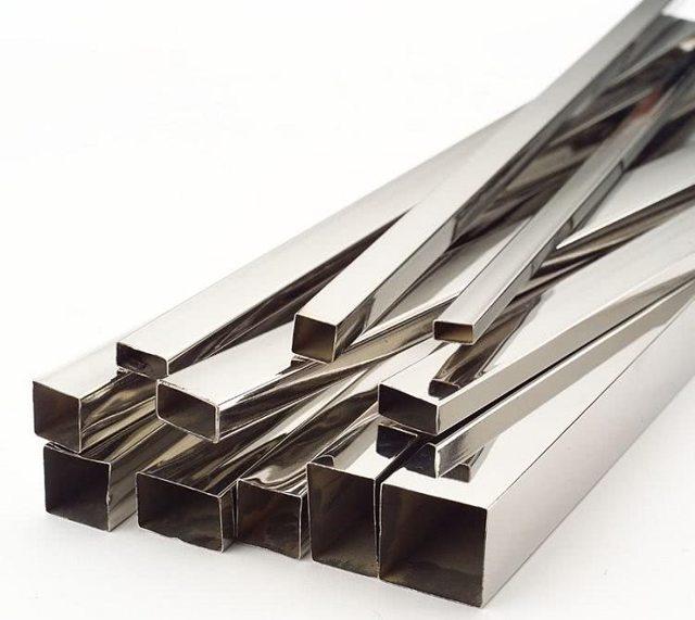Технология производства бесшовных труб из нержавеющей стали