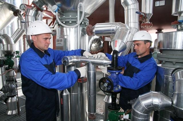 Учебный центр монтажник технологических трубопроводов
