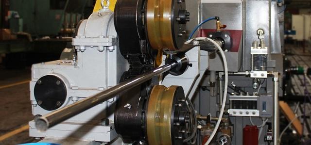 Технология изготовления цельнотянутая труба